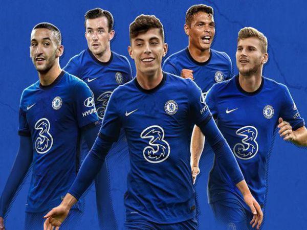 Chuyển nhượng tối 29/8: Chelsea sẽ chi vượt 250 triệu bảng trong mùa hè