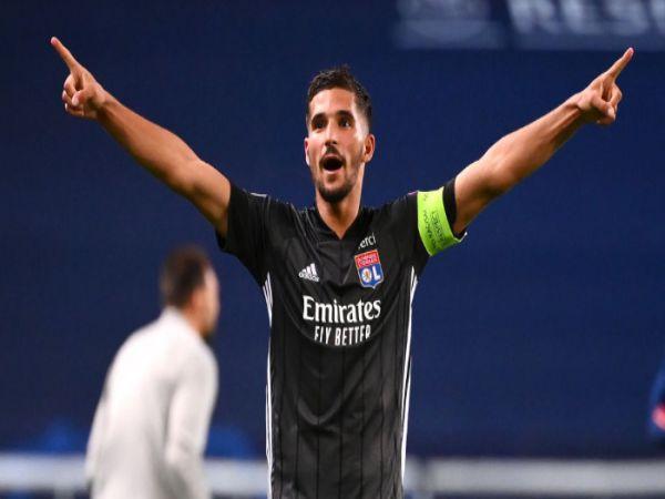 Chuyển nhượng Arsenal 22/9: Arsenal chi 45 triệu euro mua Aouar