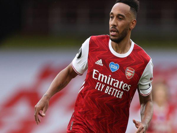 Chuyển nhượng chiều 12/9: Aubameyang cam kết tương lai với Arsenal