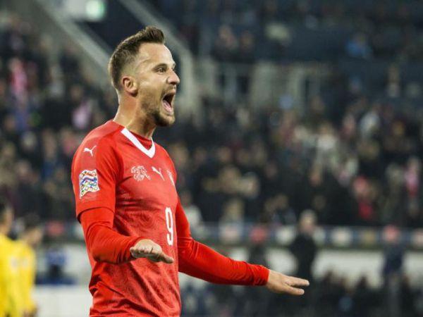 Chuyển nhượng tối 28/9: Tottenham muốn mượn tiền đạo của Benfica
