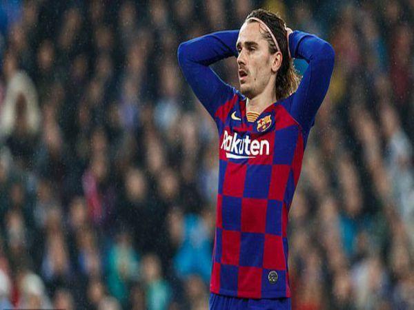 Chuyển nhượng trưa 7/9: Messi giúp United có siêu tiền đạo