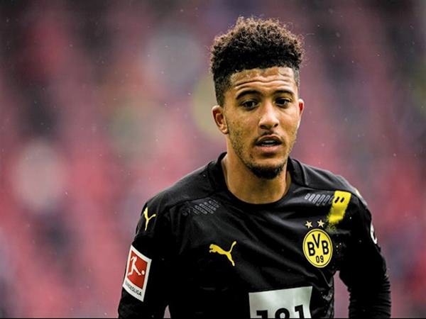 Dortmund mở đường bán Sancho cho MU