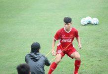 Chuyển nhượng V-league 19/11: HAGL muốn mua Dương Thanh Hào