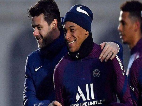 Chuyển nhượng chiều 2/2: Pochettino tự tin Neymar và Mbappe ở lại PSG