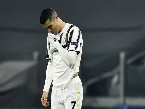 Tin CN 21/3: Real Madrid lên kế hoạch để đón Ronaldo trở về