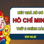 Dự đoán XSHCM 19/4/2021 chốt KQXS Hồ Chí Minh thứ 2