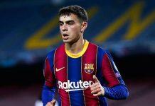 Chuyển nhượng 12/4: Liverpool nhắm sao trẻ Barca, Pedri