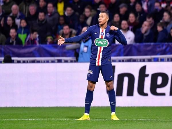 Tin chuyển nhượng chiều 26/5 : Mbappe đồng ý gia nhập Real Madrid