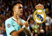 Chuyển nhượng chiều 11/5: Real chuyển hướng sang Lautaro Martinez