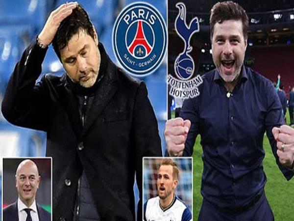 Chuyển nhượng sáng 25/5: Tottenham tính tái hợp Pochettino