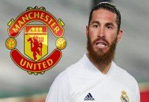 Chuyển nhượng MU 9/6: MU nên ký hợp đồng với Ramos?