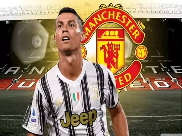 Chuyển nhượng bóng đá 2/6: Ronaldo chấp nhận chịu thiệt vì MU