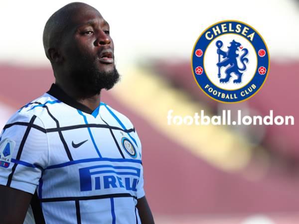 Tin chuyển nhượng ngày 3/6: Lukaku sẽ không tới Chelsea