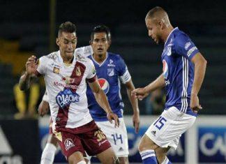 Nhận định soi kèo Deportes Tolima vs La Equidad 6h05 ngày 11/6