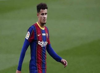 Chuyển nhượng bóng đá 9/7: Thêm 3 đại gia giành mua Coutinho