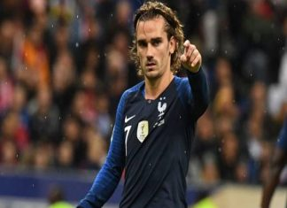 Tin chuyển nhượng 13/7: Antoine Griezmann có tin đồn chuyển đến Chelsea