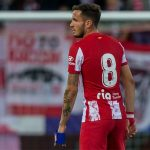 Chuyển nhượng 2/8: MU giành Saul Niguez với Liverpool